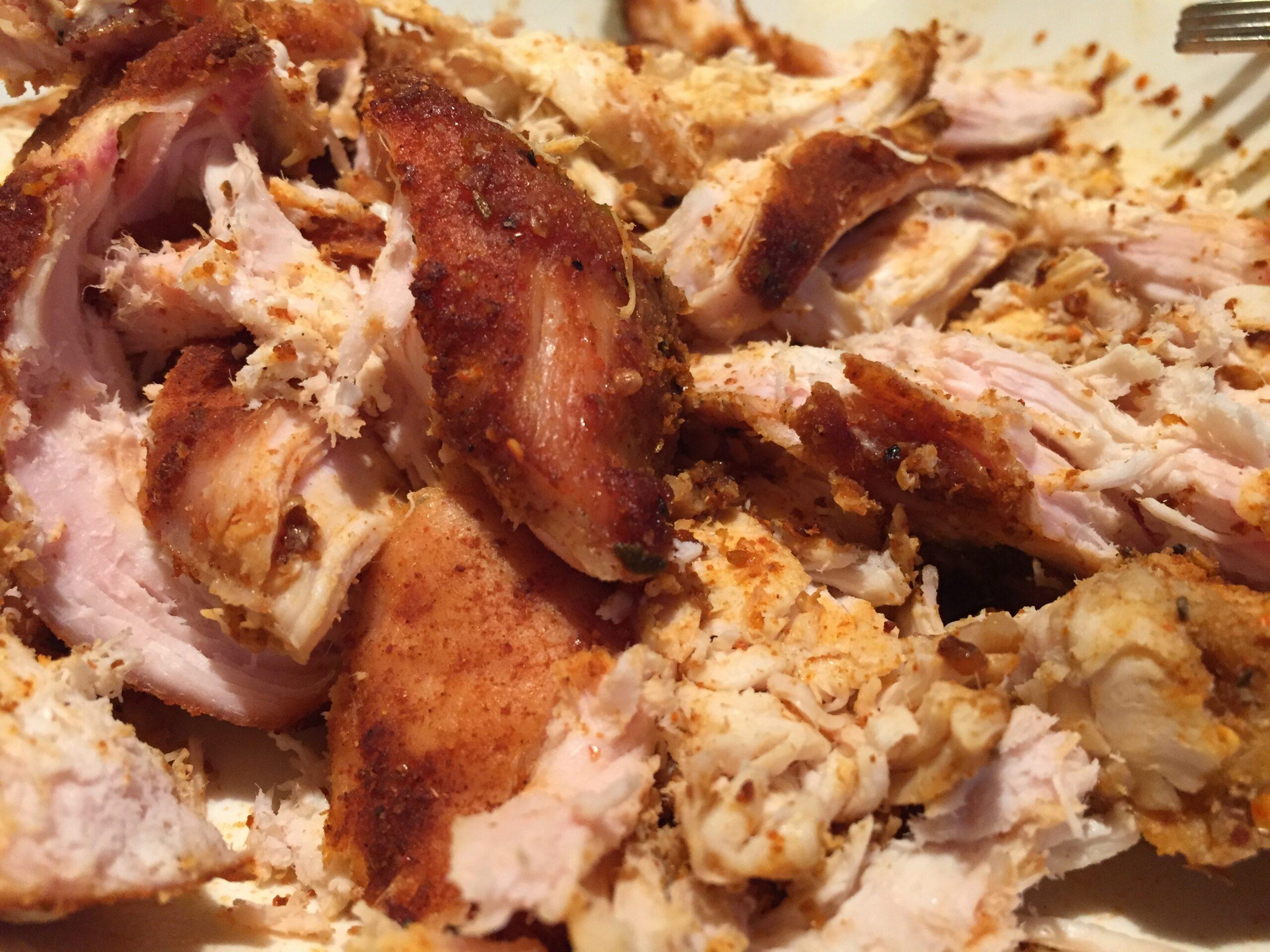 Chicken Gasgrill : Pulled chicken vom gasgrill futterattacke