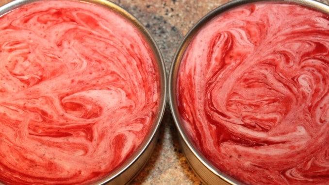 Erdbeer Mascarpone Torte No Bake Futterattacke De