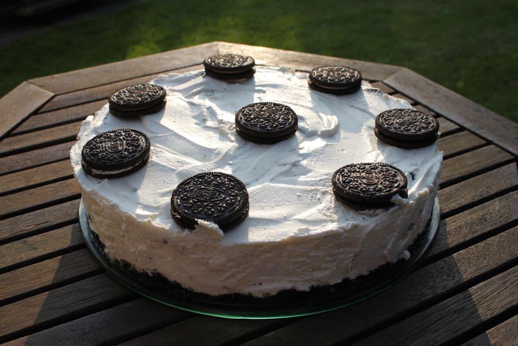 Oreo Torte No Bake Futterattacke De