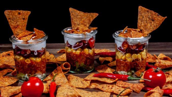 Taco Salat Futterattacke De