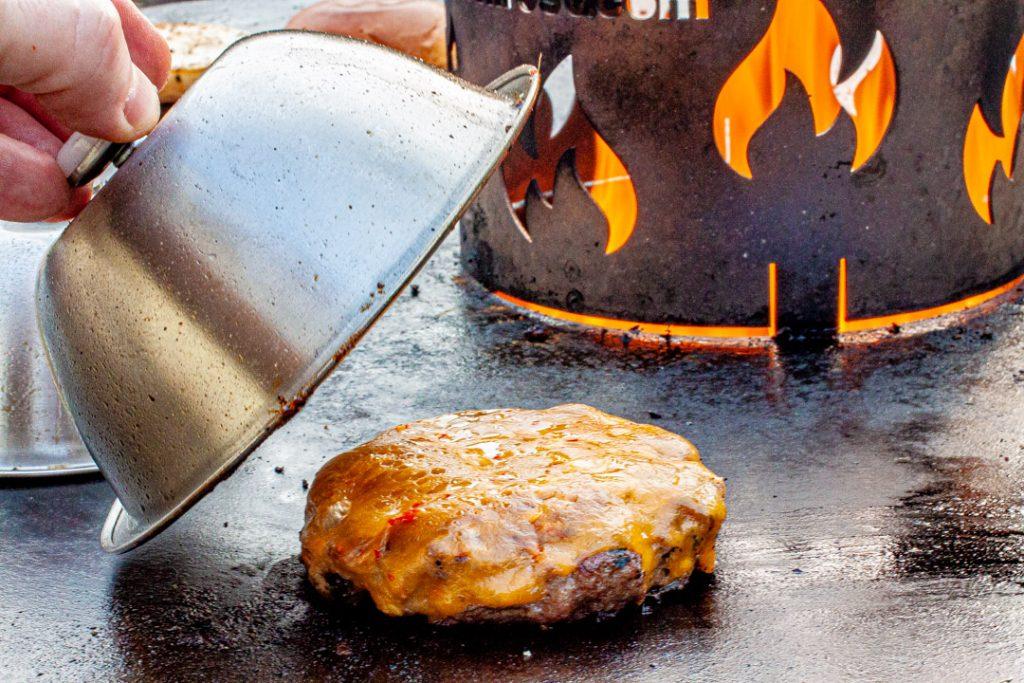 DIY Burgerglocke